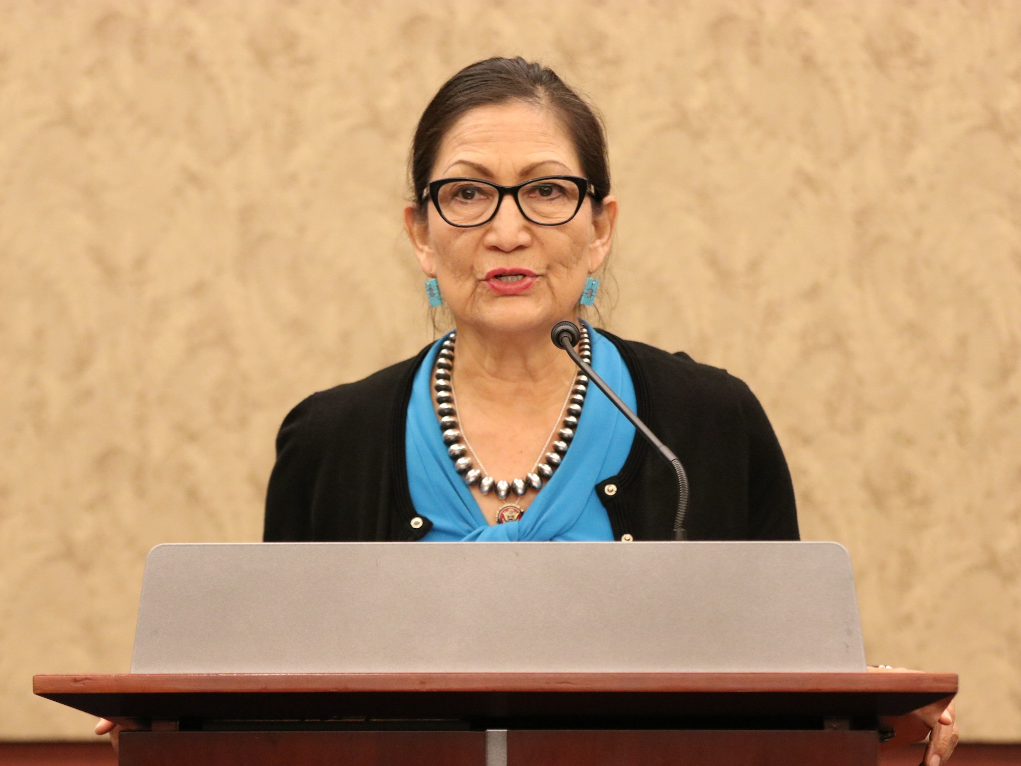 More Indian Country bills advance on Capitol Hill amid impeachment drama