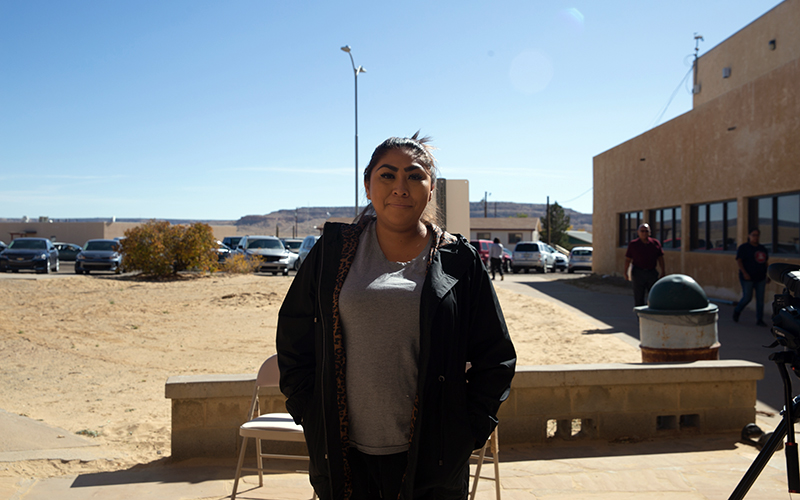 Native American veterans still struggling to get the health care they were promised