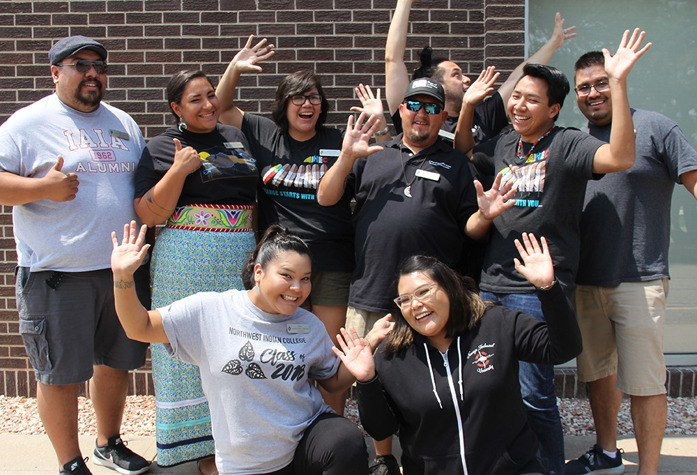 American Indian College Fund secures grant to boost Native women in STEM