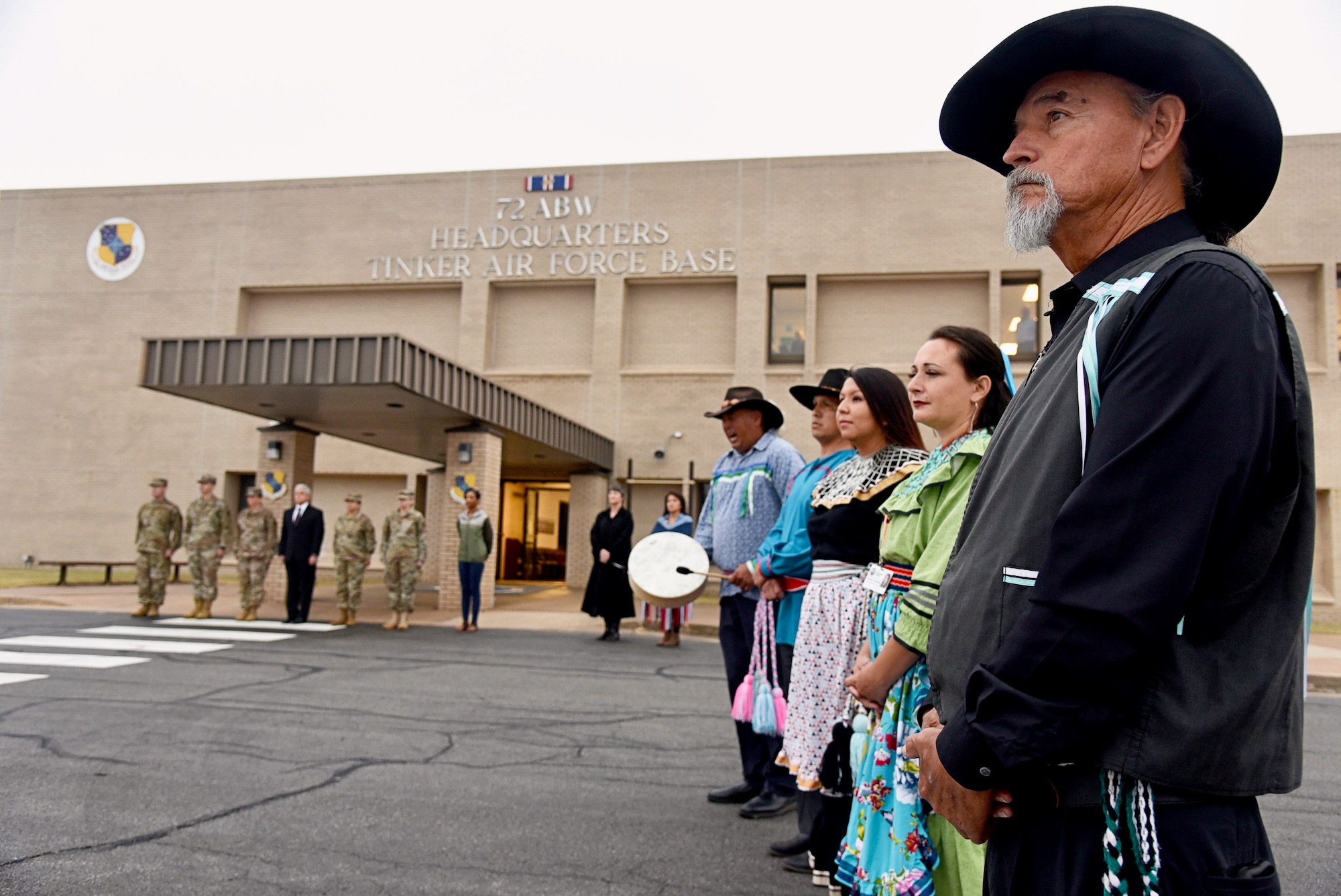 Native veterans legislation gaining steam on Capitol Hill