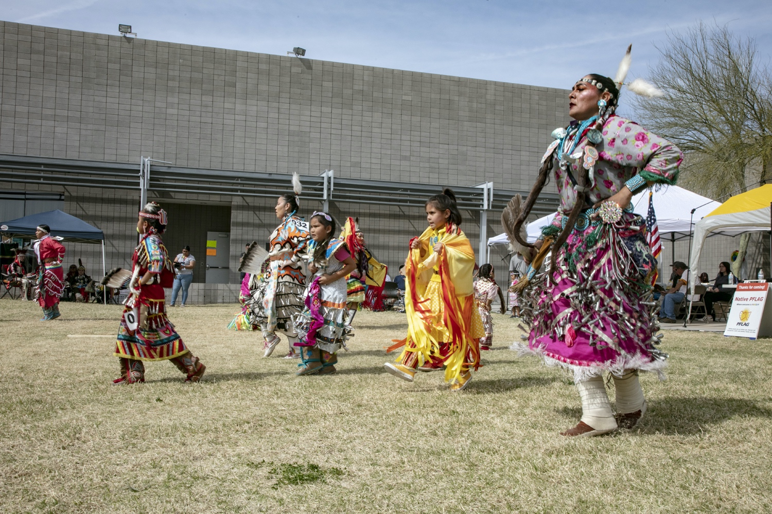 Arizona Two Spirit Powwow returns for a second year