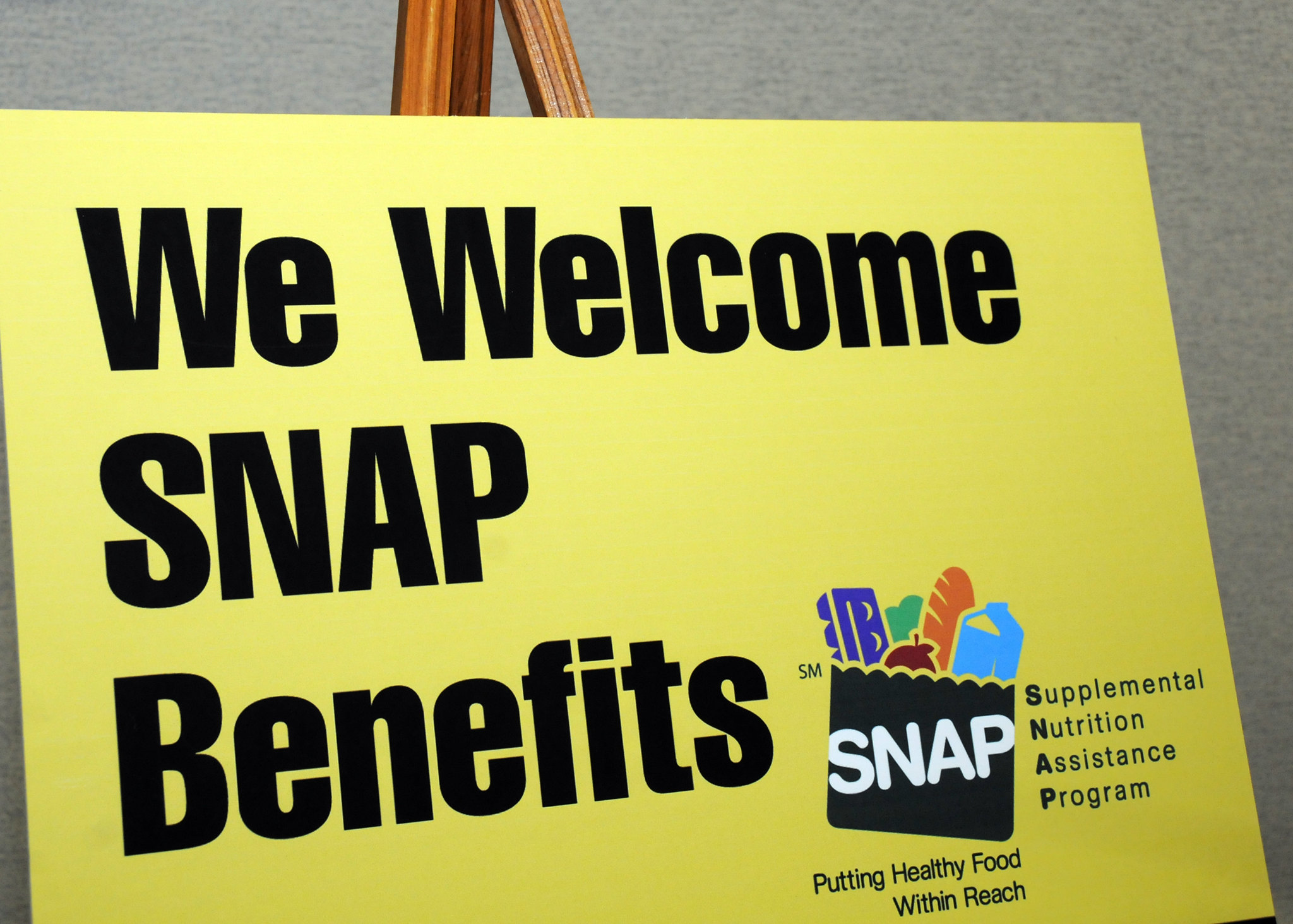 Closing loopholes or slamming doors? Advocates blast SNAP changes