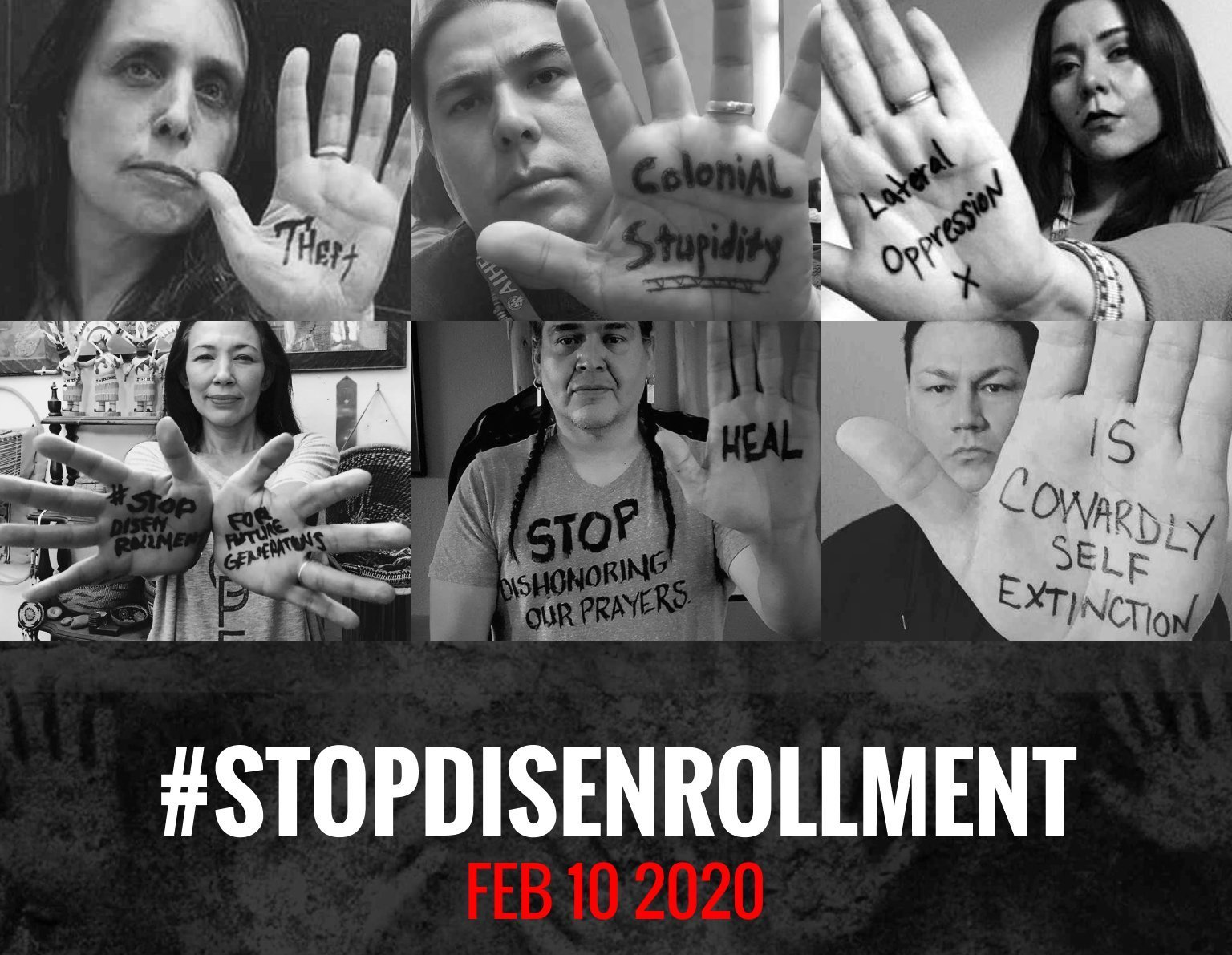Gabe Galanda: The United States must help stop disenrollment