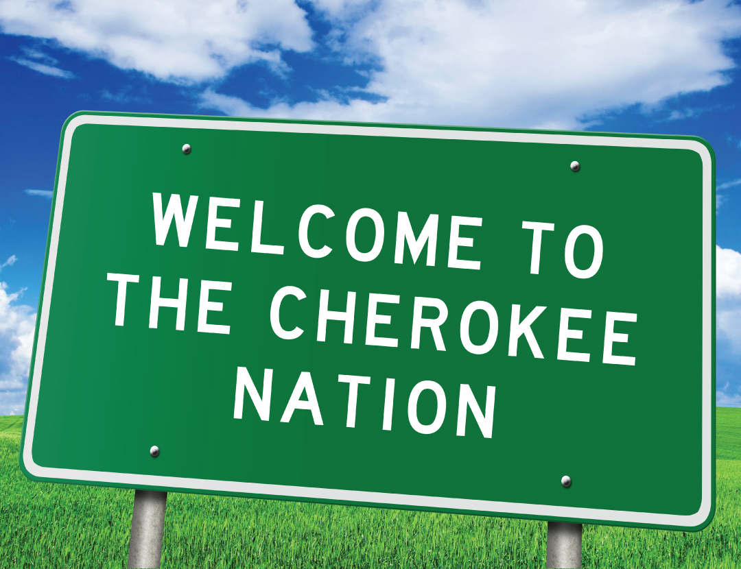 Cherokee Nation Film Office: One year and going strong