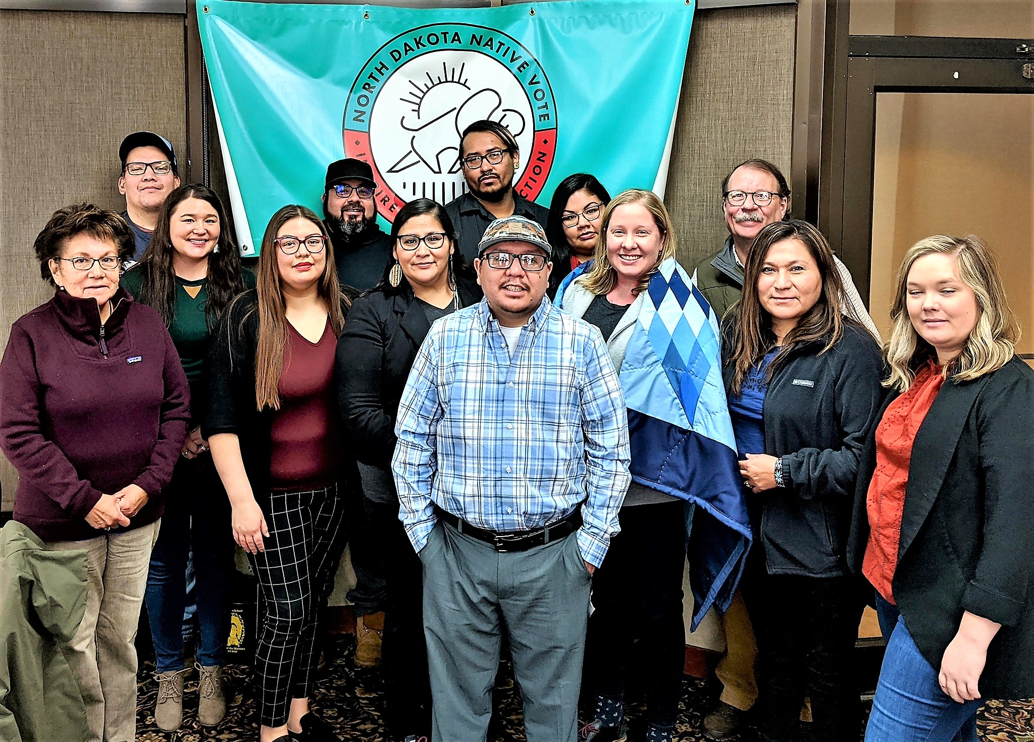 Native Sun News Today: ND Native Vote aims at 2020 Census