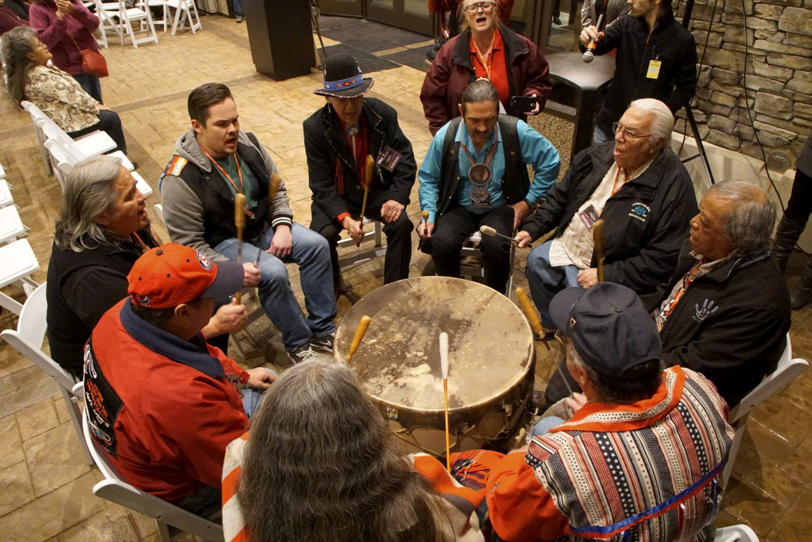 Spokane Tribe celebrates long-overdue compensation legislation