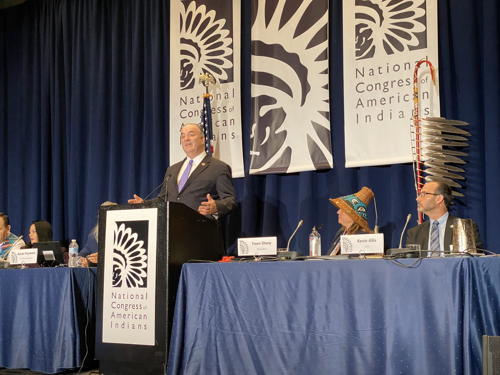 House Committee on Ways and Means schedules first ever hearing on tribal taxation