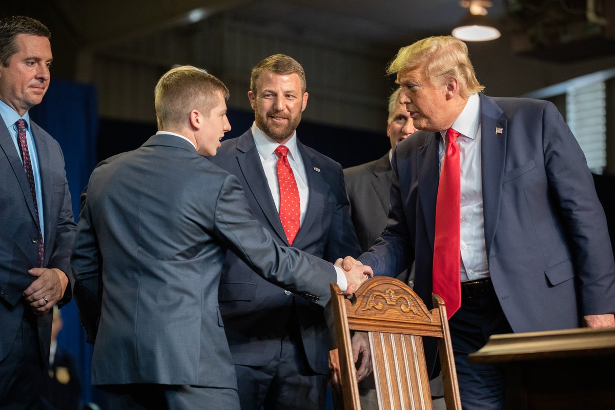 Rep. Markwayne Mullin: Career and technical education helps build the American dream