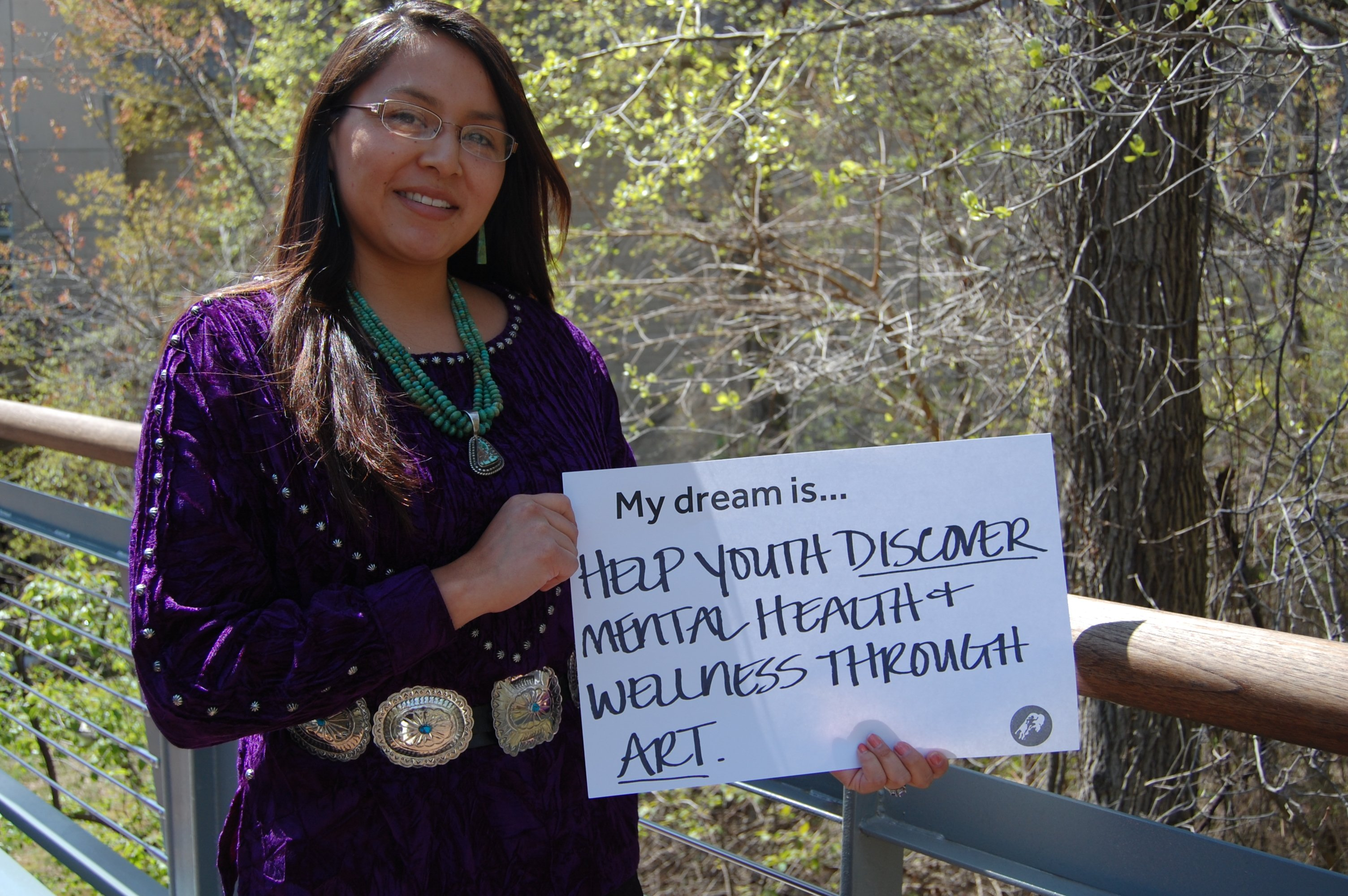 Running Strong for American Indian Youth announces 'Dreamstarters'