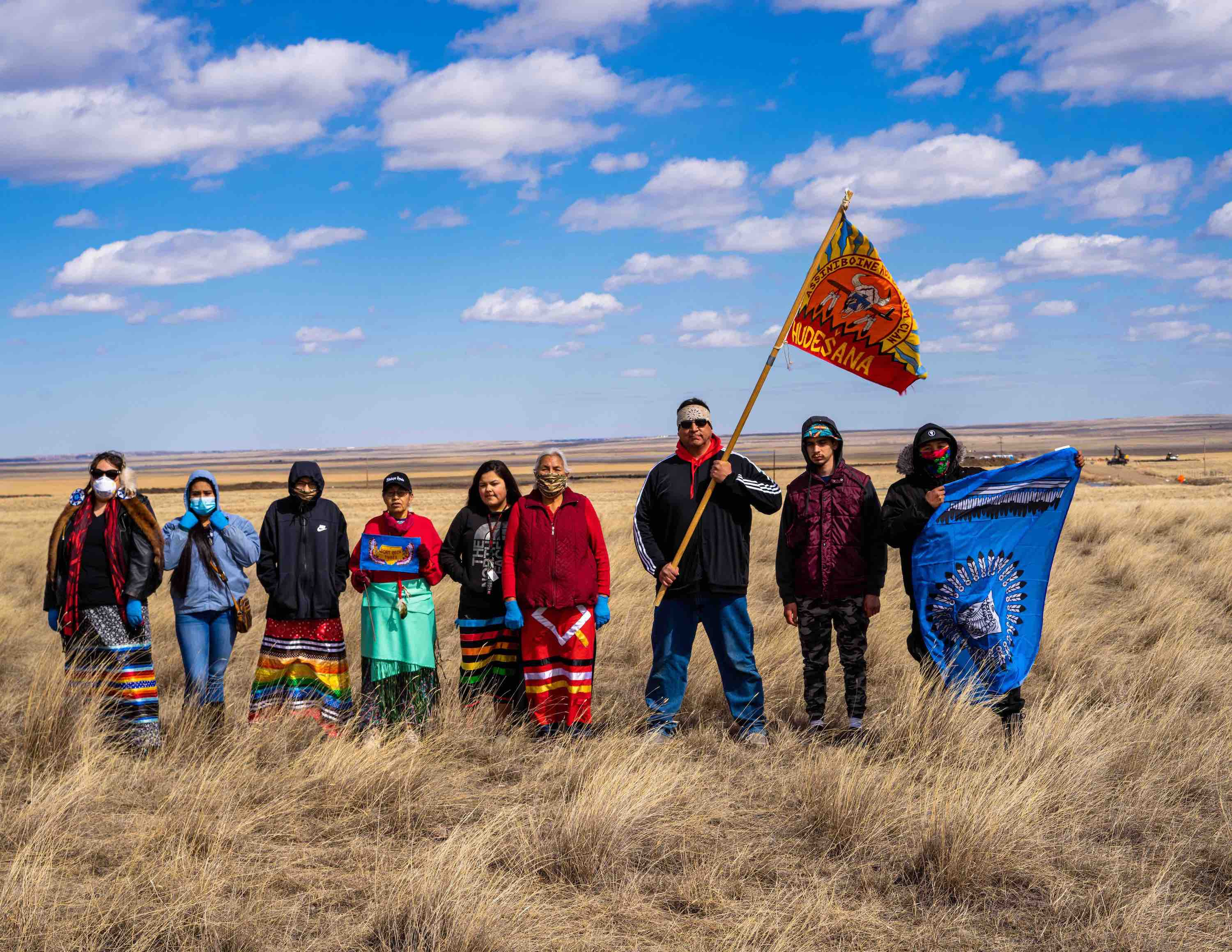 Court blocks Keystone XL water crossings