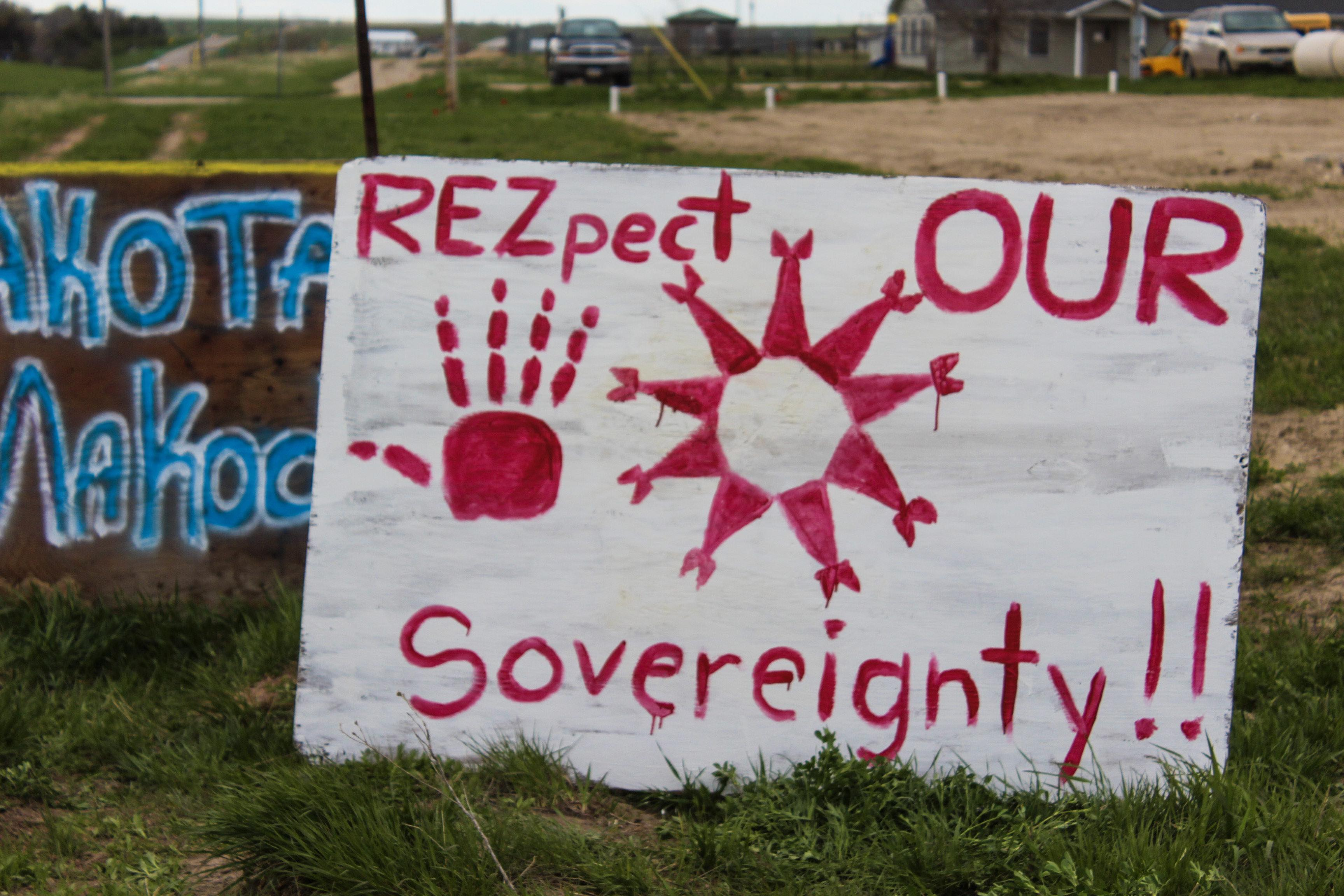 'It's really scary for us': Oglala Sioux Tribe orders lockdown after COVID-19 hits reservation
