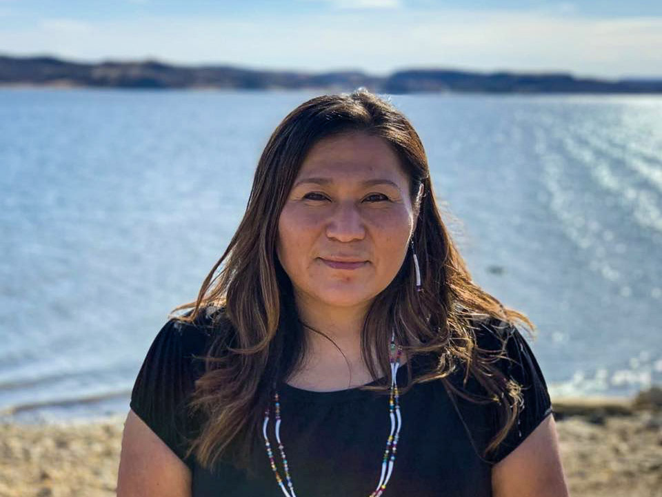 Indian Country Today: 'We tripled ... Native American women running' for North Dakota Legislature