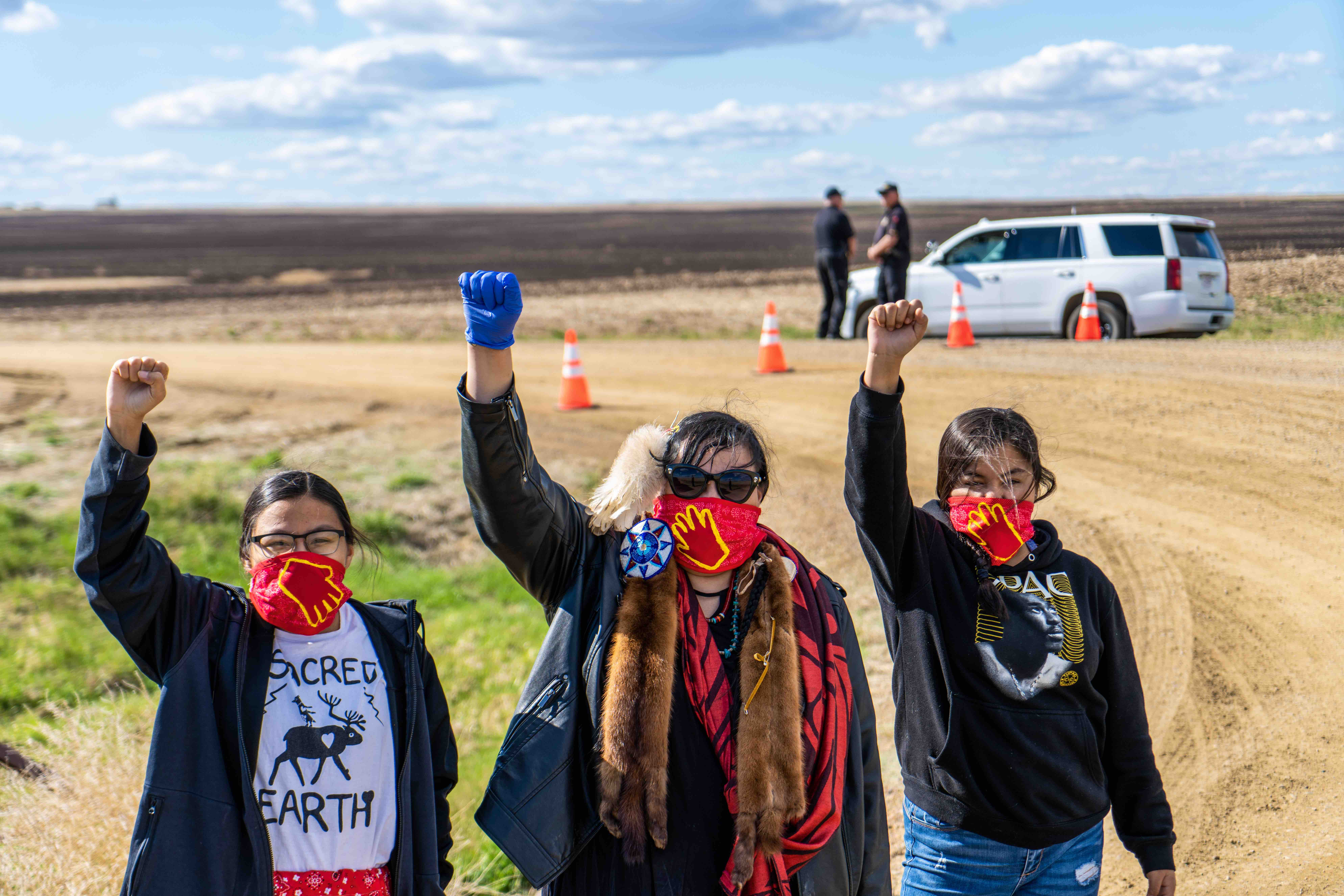 Montana Free Press: Tribal lawsuit adds to Keystone XL hurdles as feds await Supreme Court consideration