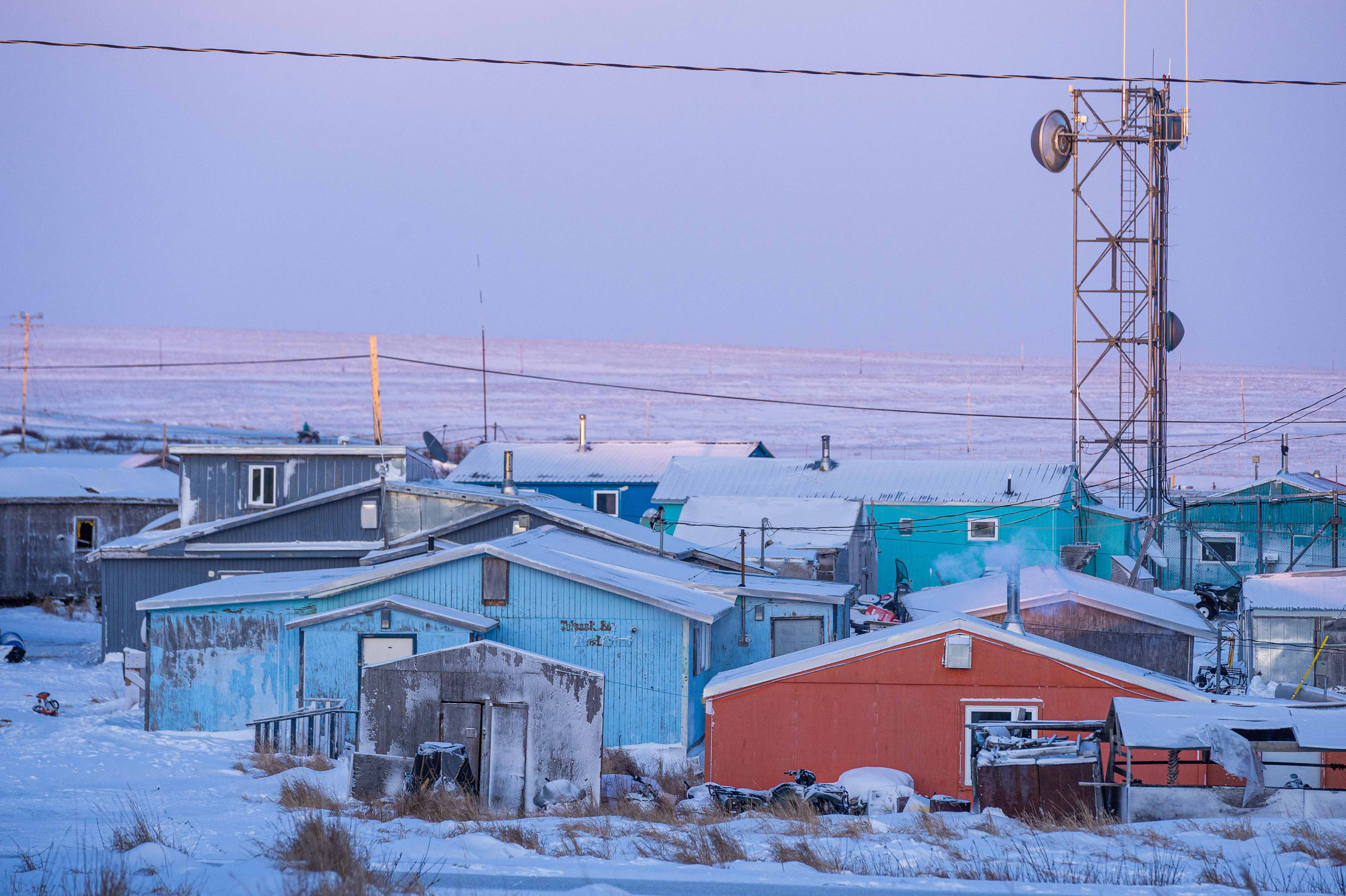 Ben Fate Velaise: Alaska Native Tribes must act fast to close digital divide