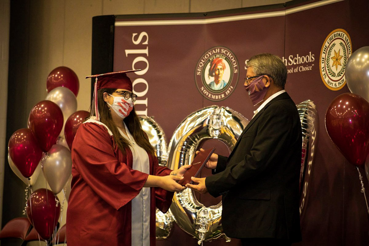 Chuck Hoskin: Cherokee Nation Career Services provide new opportunities in a difficult time