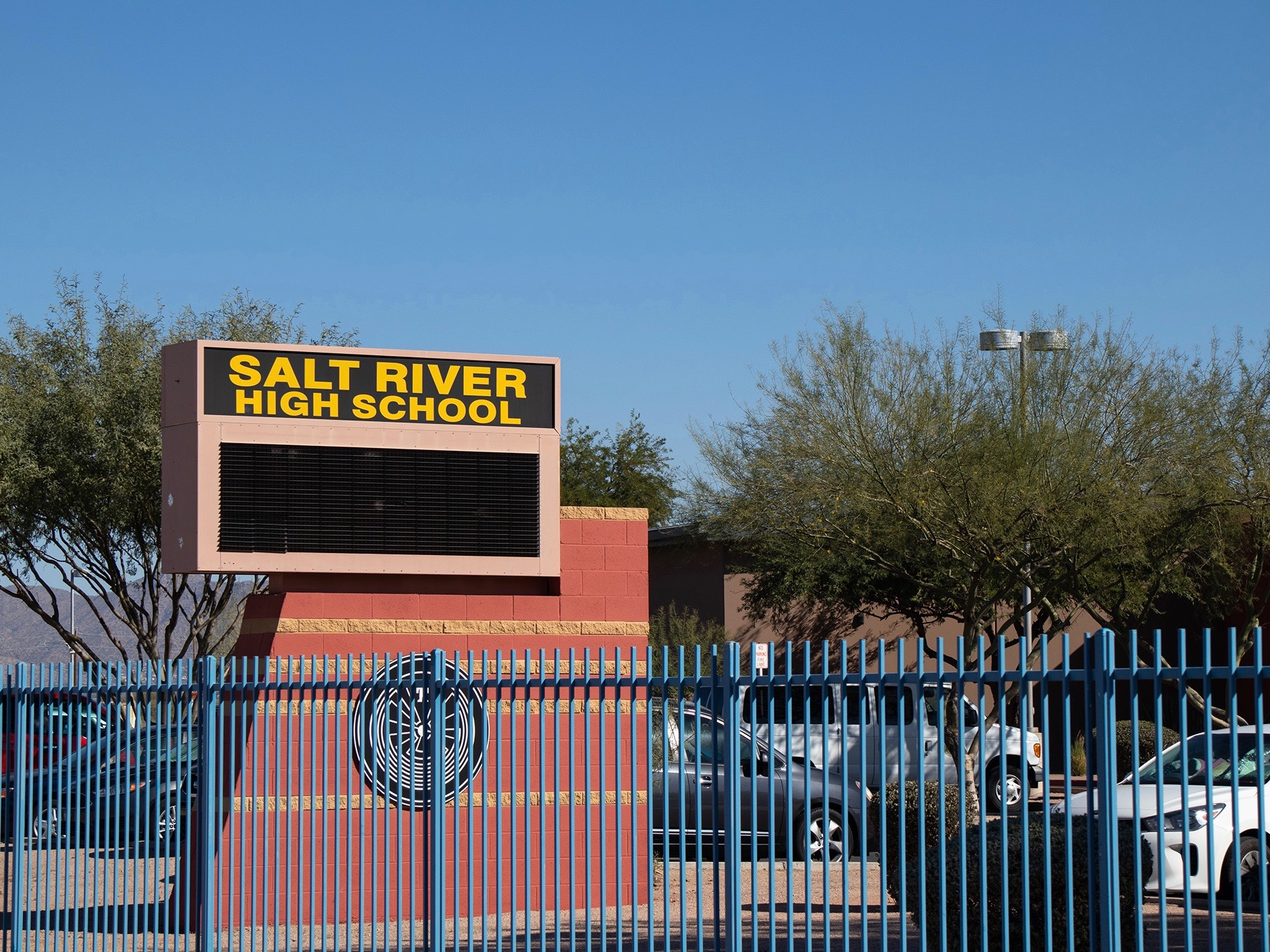 Reaction strong after racist taunts aimed at Salt River Native American high school athletes