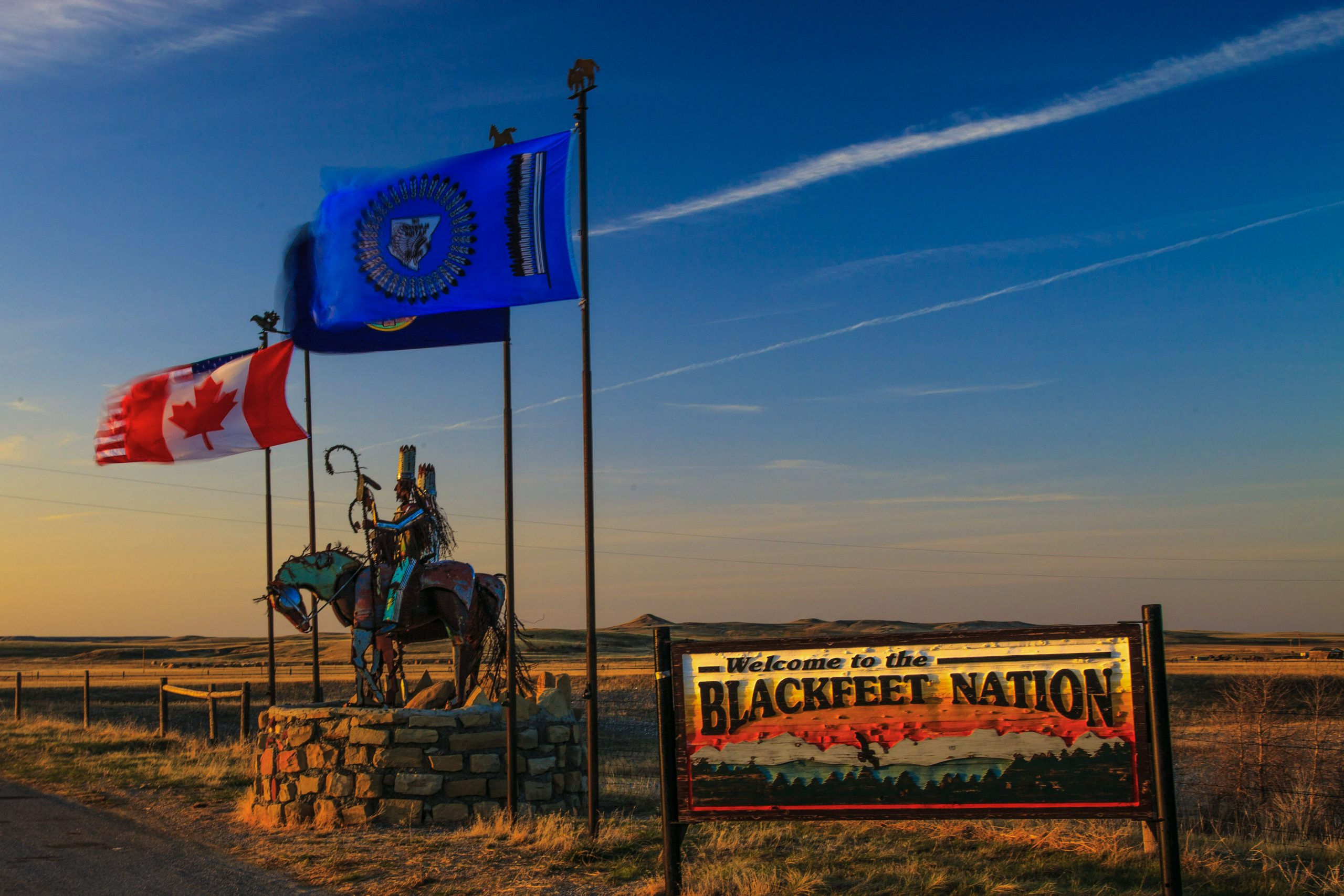 Blackfeet Nation