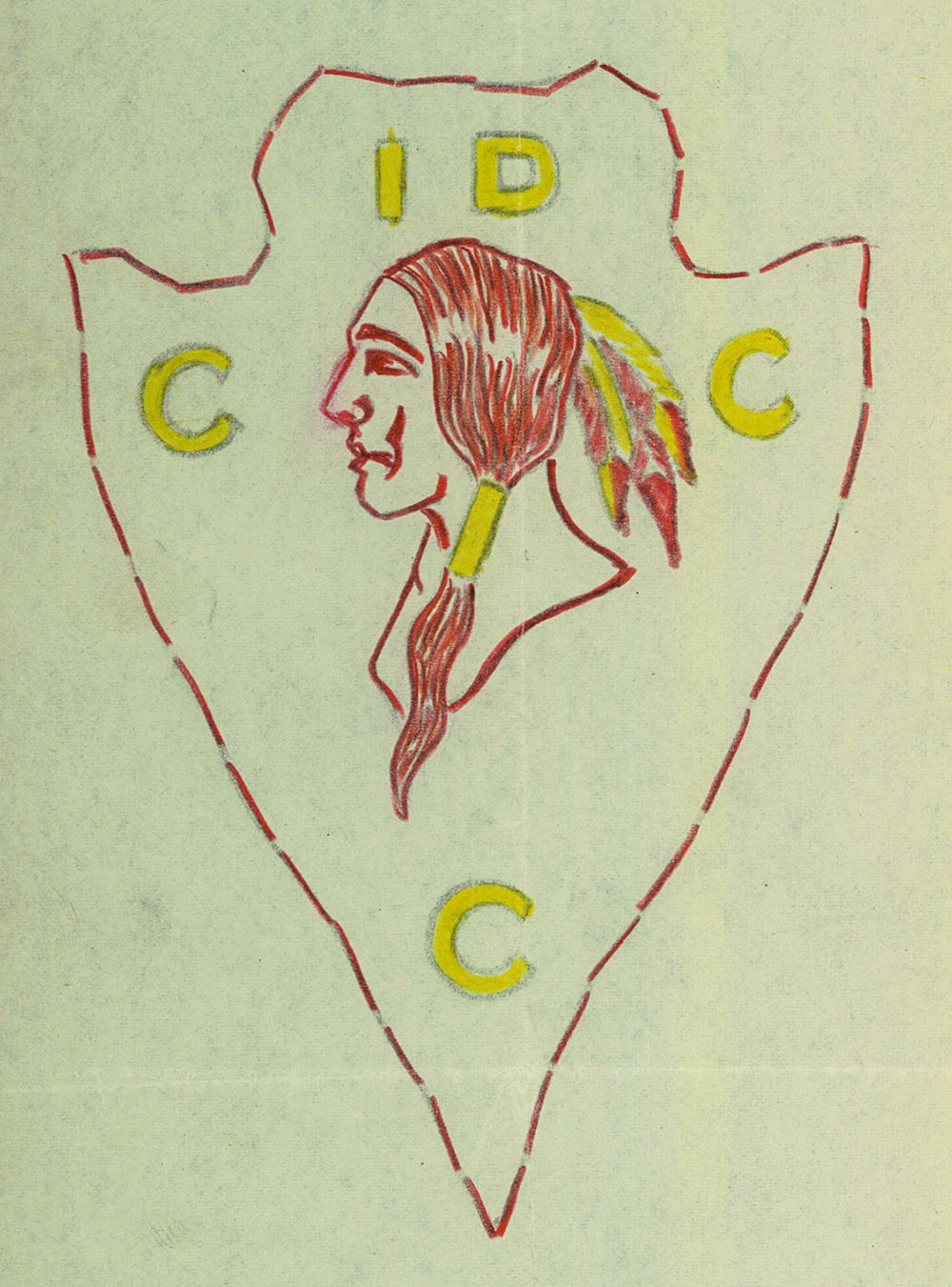 Civilian Conservation Corps Indian Division