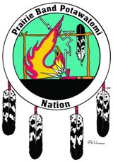 Employment opportunities with the Prairie Band Potawatomi Nation in Kansas