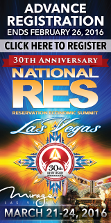 30th Anniversary National Reservation Economic Summit (RES)