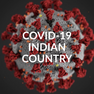 COVID-19 Indian Country IHS