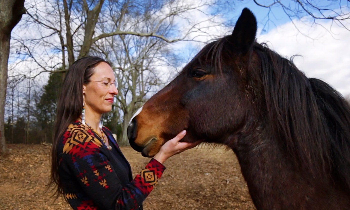YES! Magazine: Indigenous horse histories are being preserved