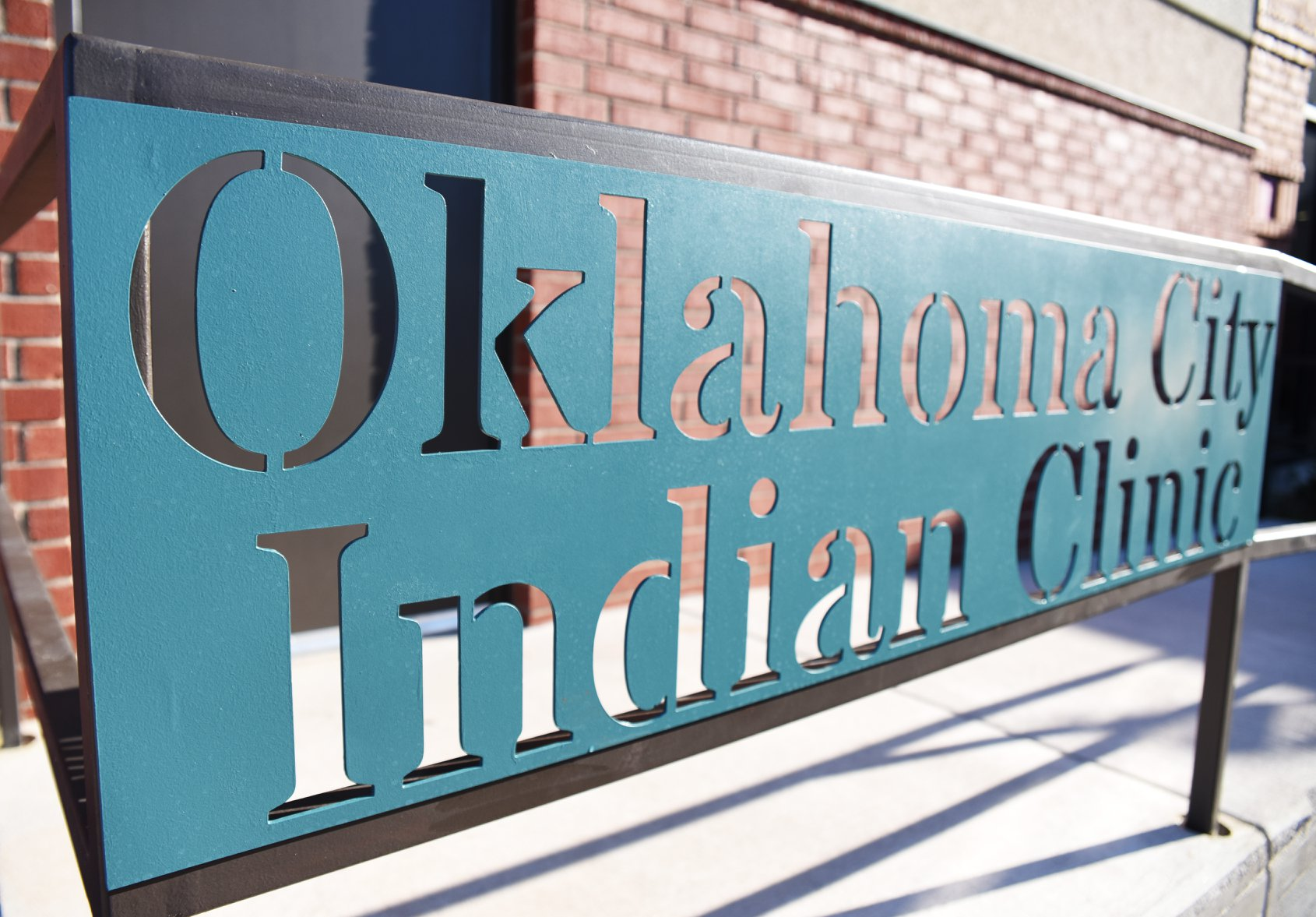 oklahoma city indian clinic okcic