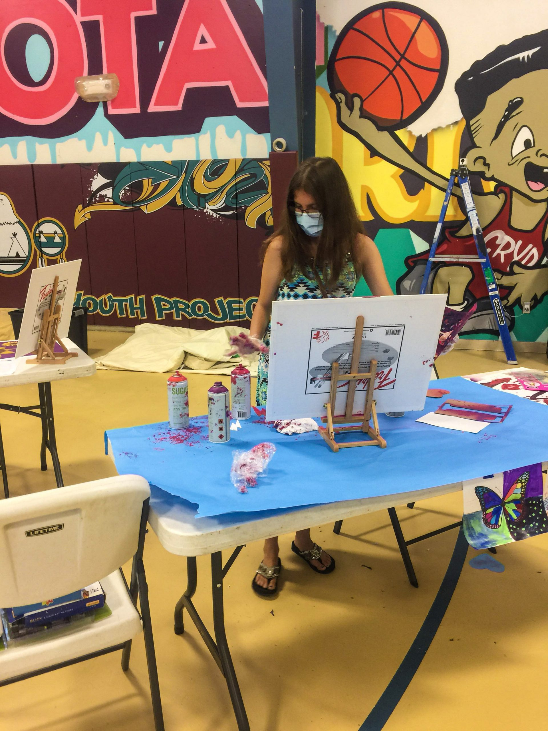 cheyenne river youth project1