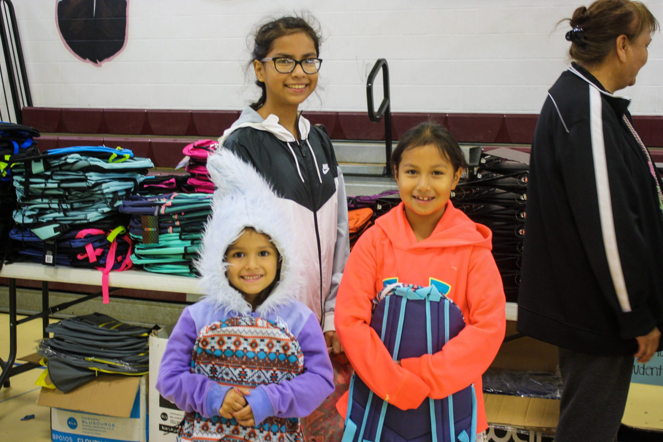 Cheyenne River Youth Project