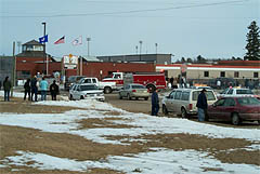 Deadly shooting at Red Lake Reservation in Minnesota