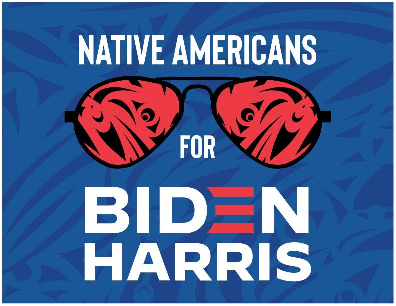 nativeamericansforbidenharris